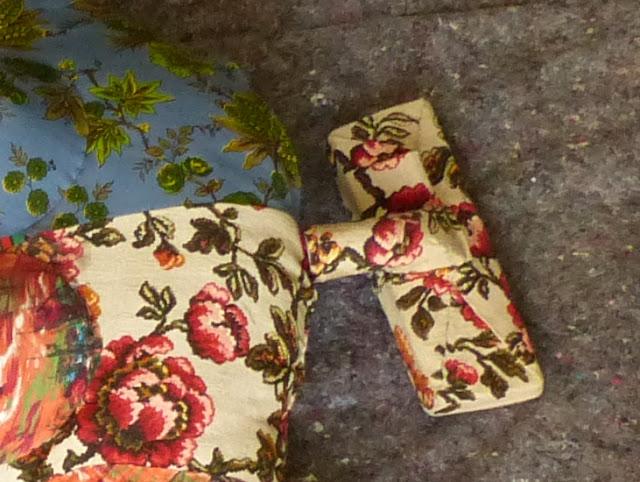 art textile sculpture textile poupée art contemporain féminisme catherine herbertz