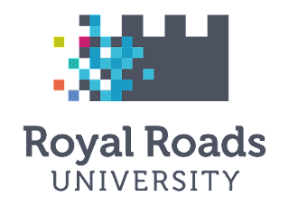 Royal Roads University Logo Vector