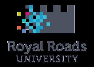 Royal Roads University Logo Vector