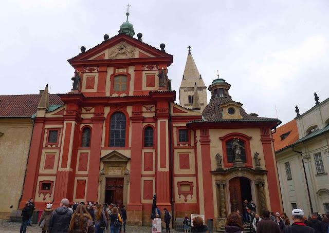 St. George Basilica