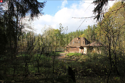 Загородный клуб Terraski, Терраски