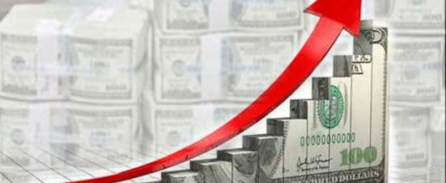 سعر الدولار اليوم الاثنين 1-7-2018 في جميع البنوك والسوق السوداء