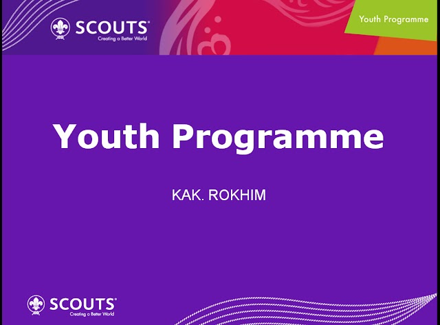 Download Materi Youth Programme PPT