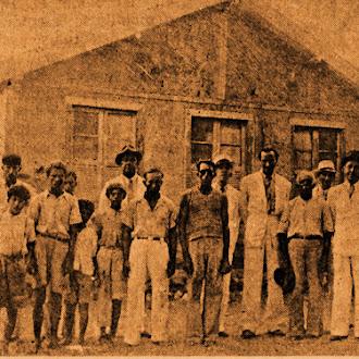 Ilha da Convivência - 1940-SFI-RJ