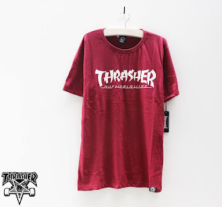 Kaos Thrasher THR001