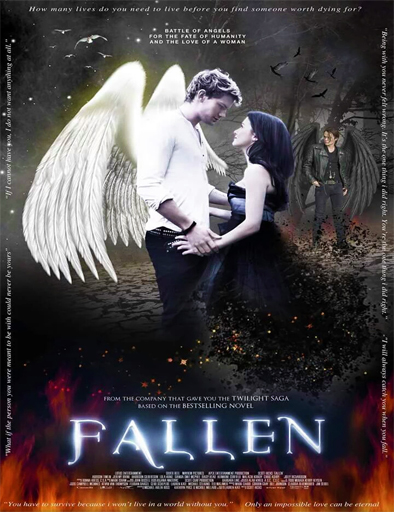 Ver Fallen (2016) Online