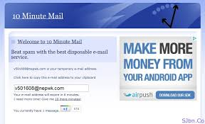 How To Create Fake Email Address Within Seconds ??