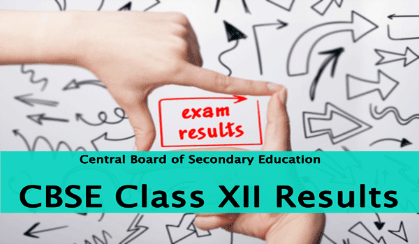 cbse 12th result 2020 cbse.nic.in result 12th class
