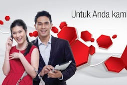 Pembelian Paket Data Internet Telkomsel Data Bulk