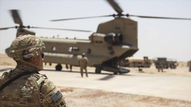 EEUU amenaza con lanzar un ataque militar contra Siria