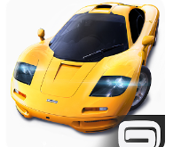 Download Game Asphalt Nitro v1.7.1a Mod Apk Unlimited Token + Credit Update 2017