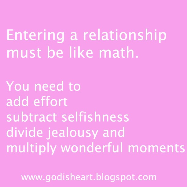 quotes on selfishness in a relationship