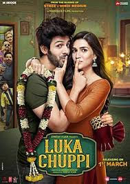 Kriti Sanon and Kartik Aryan's Luka Chuppi Box Office Collections, Predictions & More