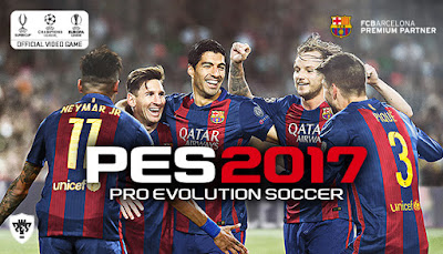 Cheat, Tips dan Trik Cara Bermain Game PES 2017