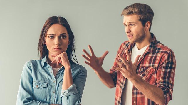 Cara Mengatasi Masalah Pertengkaran Setelah Menikah