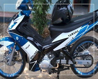 modifikasi jupiter mx 2007 modifikasi jupiter mx king 150cc