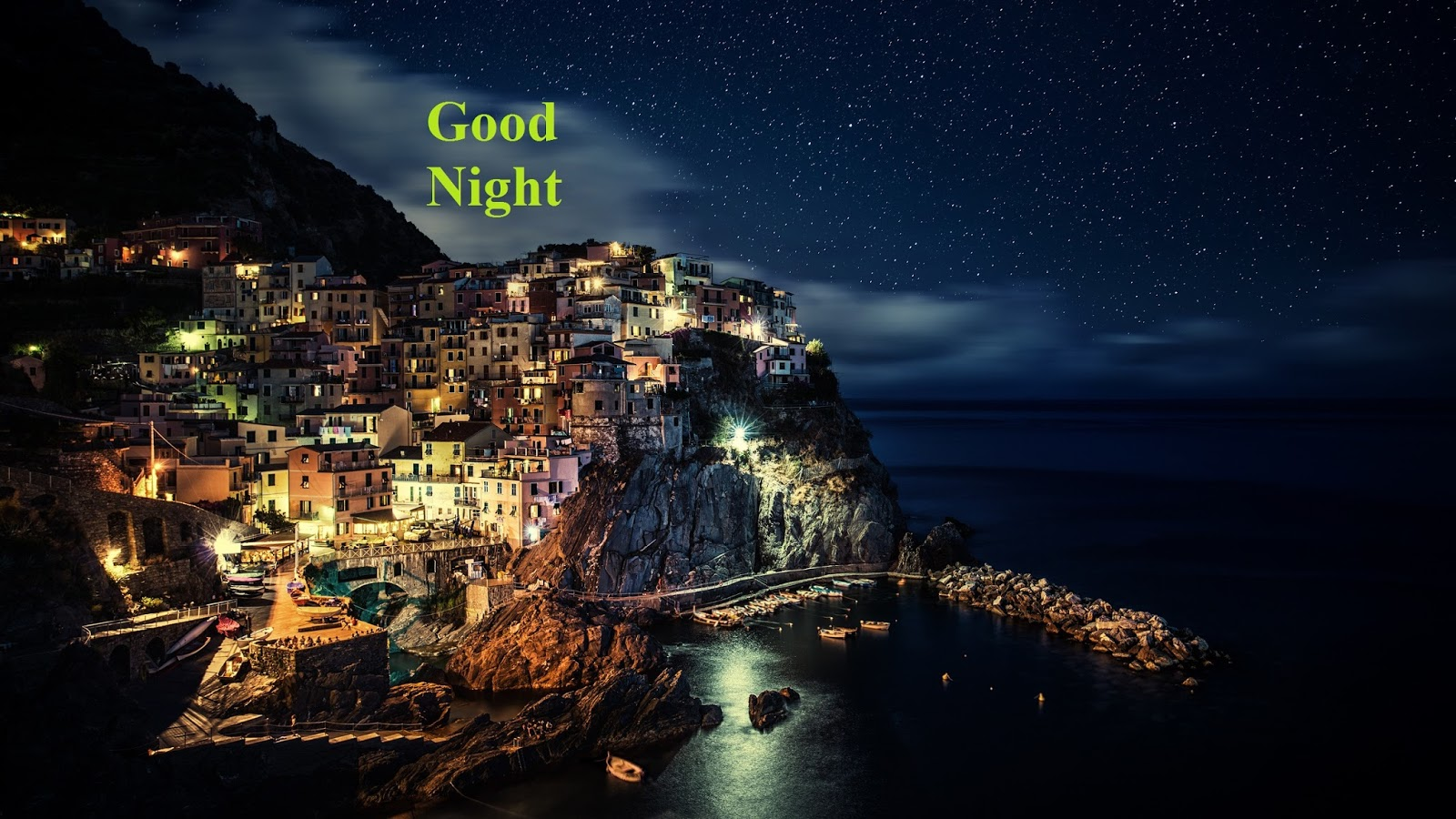 Good Night 3d Wallpaper Good Night Images Mobile Wallpaper