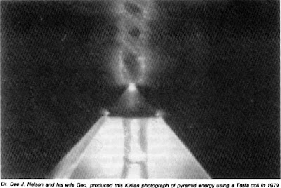 Piramide de Giza Arca de la Alianza Central de Energia