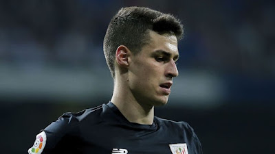 Kepa Arrizabalaga pays release clause ahead of Chelsea move