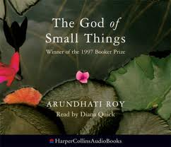 Download audiobook small god things arundhati the of roy free