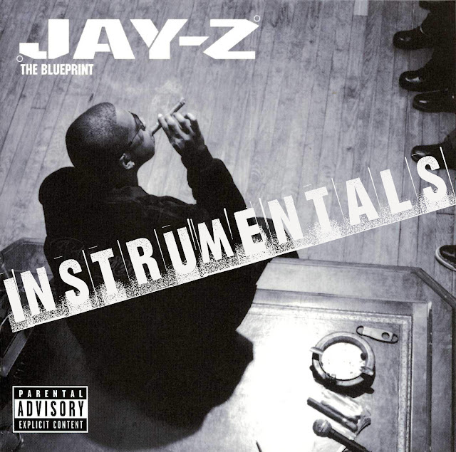 Nuthin But The Music: Jay Z's The Blueprint Instrumentals