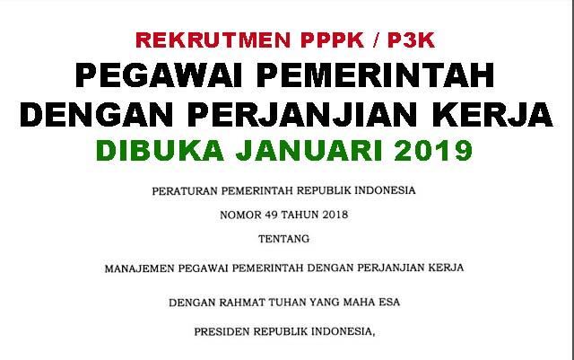 pendaftaran pppk