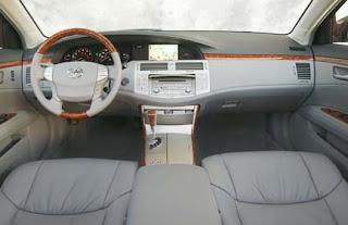 Toyota Avalon Model Of Cars