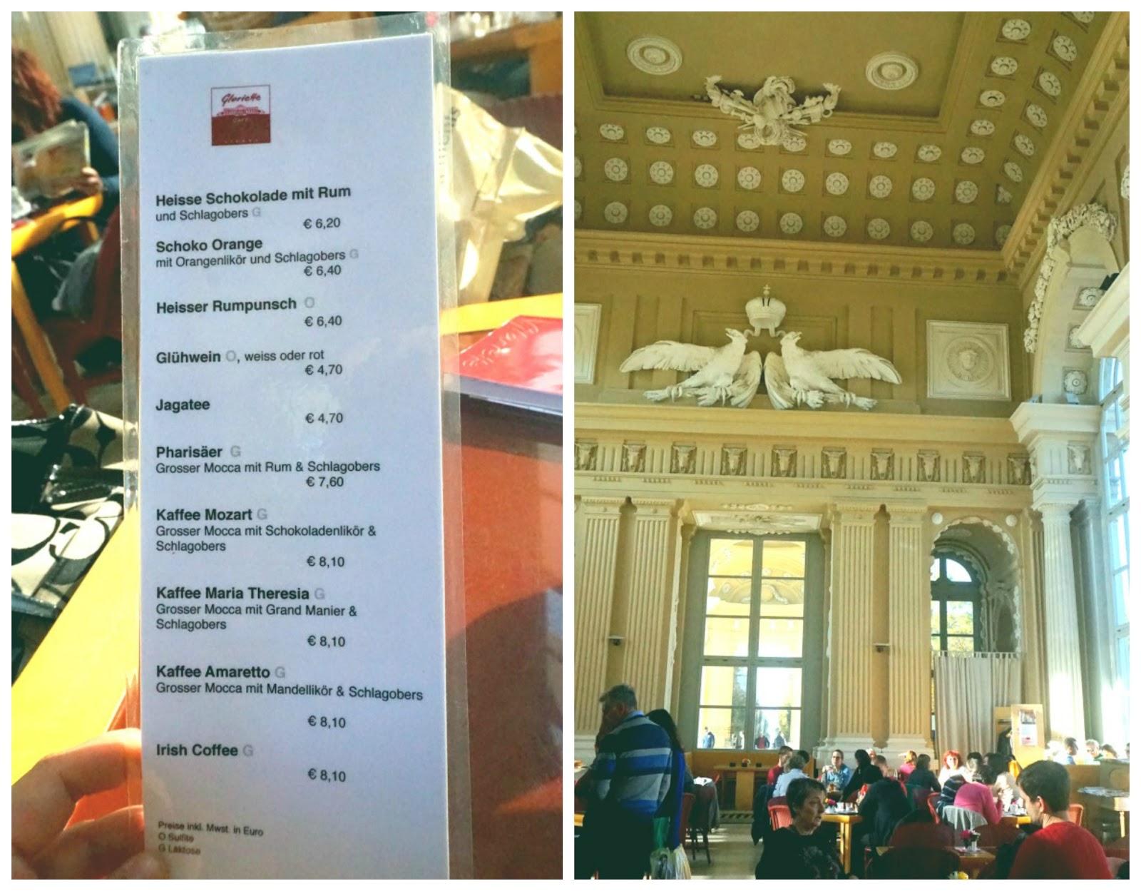 Where to eat in vienna, austria