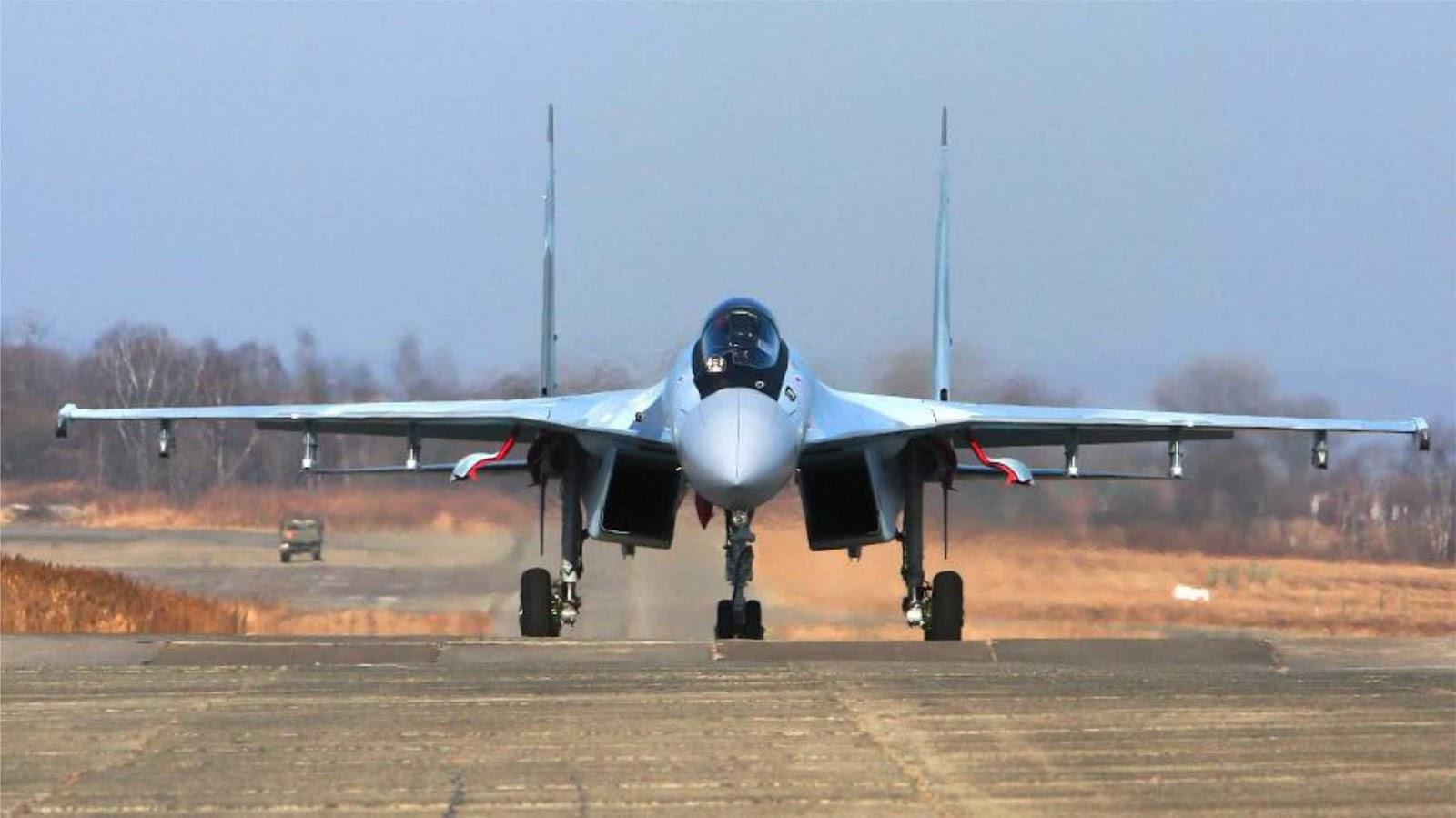 Video Intersepsi dua pesawat Rafale dan tanker di Suriah oleh pesawat Rusia
