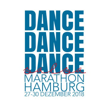 Salsa Marathon 2018 in Hamburg (Event-Tipp)