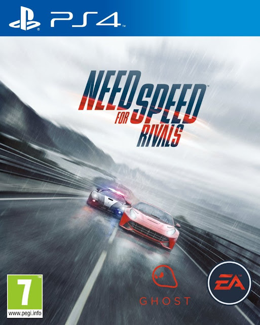 Need for Speed Rivals Free PC Game Download