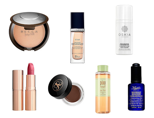 Autumn Beauty Wishlist