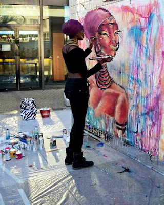 L'univers de Maliciouz Art