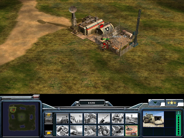 Download Game Jadul Command & Conquer Generals 3