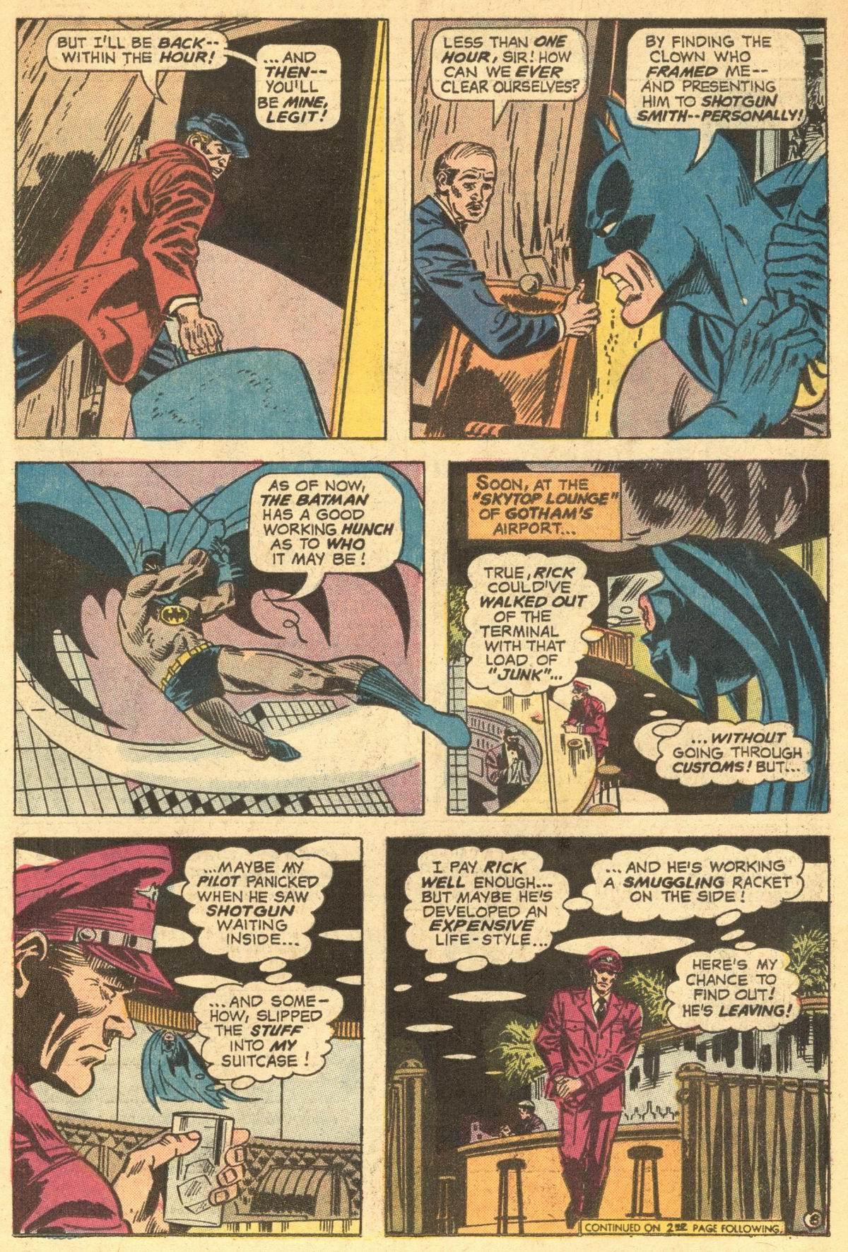 Detective Comics (1937) 436 Page 8