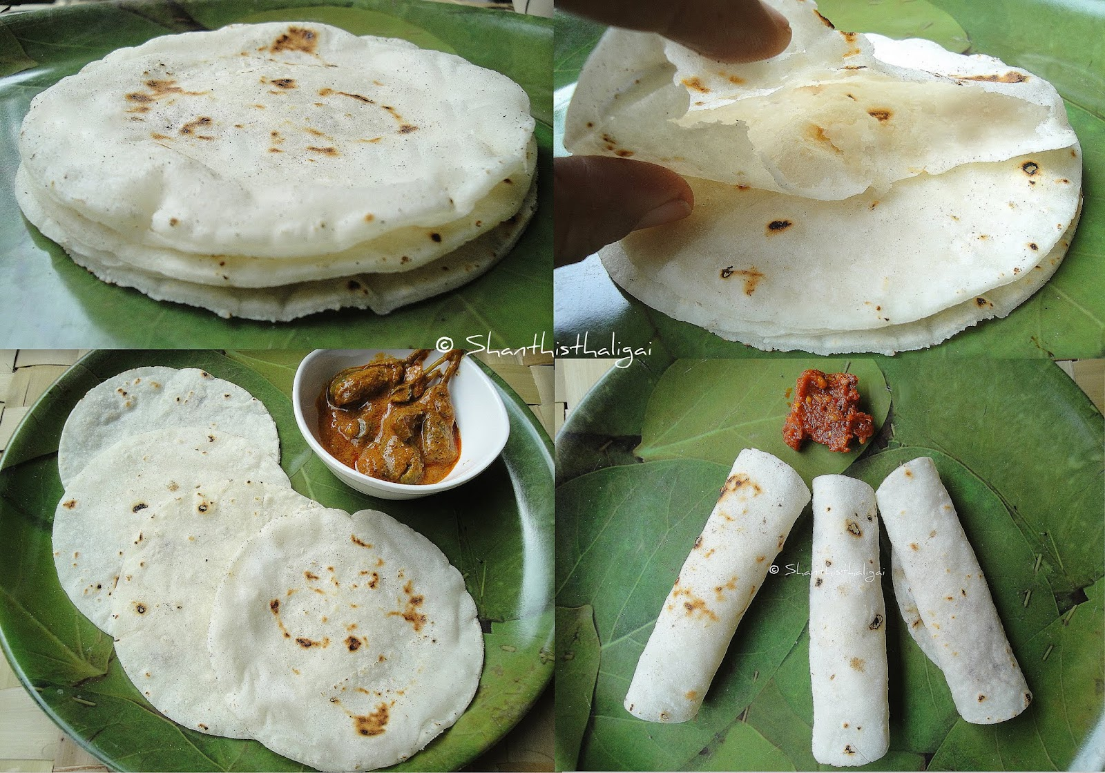 HOW TO MAKE AKKI ROTI, HOW TO MAKE SOFT RICE ROTI ,HOW TO MAKE TANDLACHI BHAKRI , HOW TO MAKE ARI PATHIRI