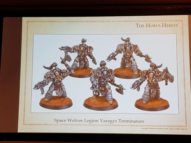 Battle Bunnies: Forgeworld New Models!