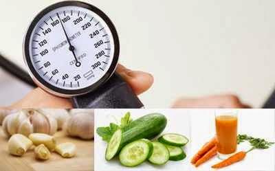 Cara Menurunkan Tekanan Darah Tinggi atau Hipertensi