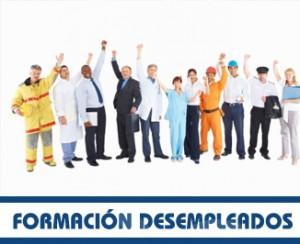 formacion desempleados 2016