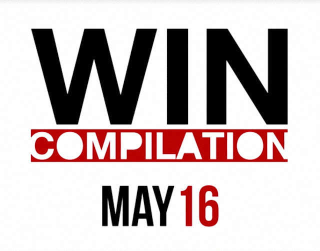 Die WIN Compilation Mai 2016 | 56 epische Clip in 9 Minuten