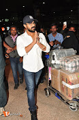 Ramcharan Spotted at Airport-thumbnail-10