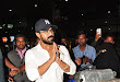 Ramcharan Spotted at Airport