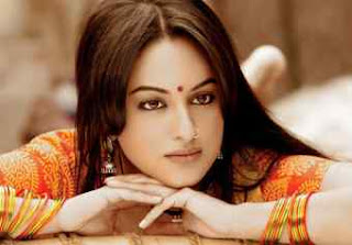 Sonakshi Sinha hot picture