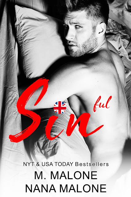 Sinful cover