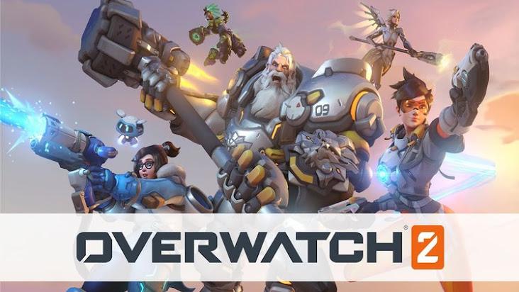 Overwatch 2 sẽ giữ lại toàn bộ Skin và vật phẩm đã được mở khóa của người chơi