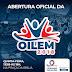 OILEM 2018 reunirá número recorde de participantes
