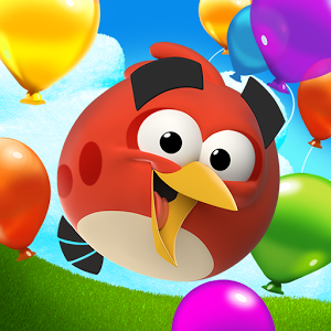 Download Game Angry Birds Blast Mod APK Terbaru Android