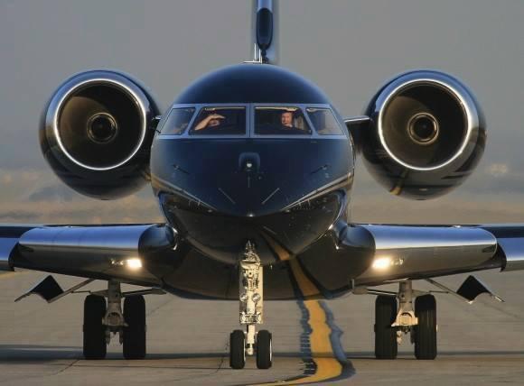 jet pribadi mewah yang menakjubkan-3
