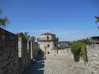 fortezza di kalemegdan a belgrado