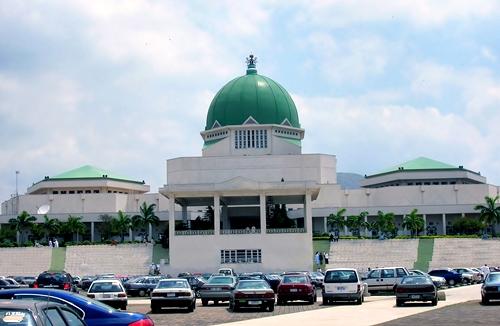National Assembly Staff Who Allegedly Slapped Senator Olijimi Finally Speaks Out